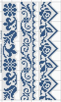 Cross Stitch Boarders, Cross Stitch Baby, Cross Stitch Flowers, Cross Stitch Charts, Cross Stitch Designs, Cross Stitching, Cross Stitch Embroidery, Embroidery Patterns, Cross Stitch Patterns