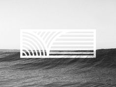 Dreaming of Waves by Paul Tuorto. Cool lines.