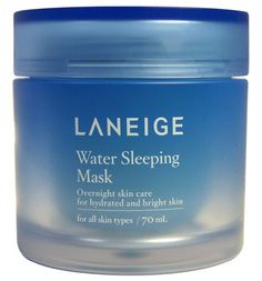 Incredibly Good Face Masks To Buy At Sephora Today: Laneige Water Sleeping Mask