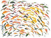 Jharna Kala Meditation, Painting, Art, Art Background, Painting Art, Paintings, Kunst, Drawings, Art Education