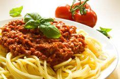 Best Bolognese  Spaghetti Sauce