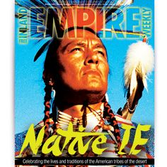 In the #spirit of #NativeAmericanHeritageMonth, we've highlighted the #native #tribes currently living in the #InlandEmpire. This #Thanksgiving, we're sharing their #customs and indigenous #foods. Check it out!  http://ieweekly.com/2013/11/feature-stories/giving-thanks/
