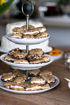 keep it simple, keep it fresh: cookies
