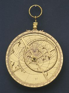 Epact: Scientific Instruments of Medieval and Renaissance Europe Pocket Compass, Instruments, Star Chart, Sundial, Ancient Art, 16th Century, Renaissance, Medieval, Steampunk