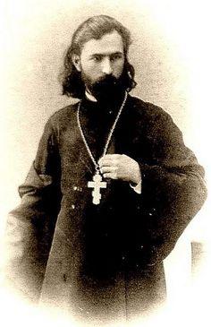 Георгий Аполлонович Гапон (1870-1906) — русский православный священник, политический деятель и профсоюзный лидер, выдающийся оратор и проповедник.