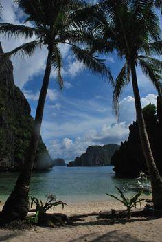 Miniloc Island, Filippine