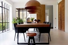 Dining table De Appelboom