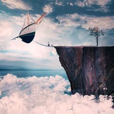 All i want to do is flying over the clouds by Caras Ionut on 500px