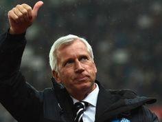 Situs Taruhan – Newcastle Memberi Signal Ancamanan Kepada Liverpool
