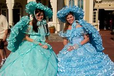 WDW April 2009 - The Mobile Azalea Trail Maids | Flickr - Photo Sharing!
