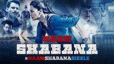 Naam Shabana- Review