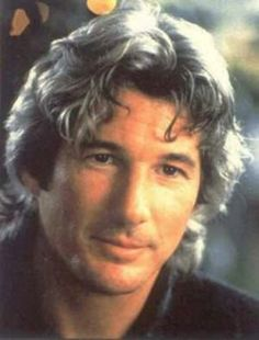 Picture: Richard Gere in 'Intersection.' Pic is in a photo gallery for Richard Gere featuring 19 pictures. Richard Gere Joven, An Officer And A Gentleman, Actrices Hollywood, Handsome Actors, Famous Celebrities, Celebs, Good Looking Men, Famous Faces, Hollywood Stars