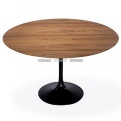 Round Table Tulip Wood