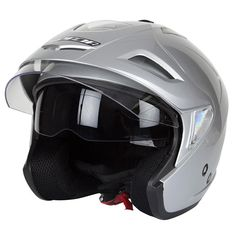 Spada RP388 Open Face Motorcycle Helmet  Description: The Spada RP388 Motorbike Helmets are packed with       features…              Specifications include                      Spada Open Face Helmet                    Polycarbonate construction                    EC 22.05 approved                    Quick release chin strap     ...  http://bikesdirect.org.uk/spada-rp388-open-face-motorcycle-helmet-12/