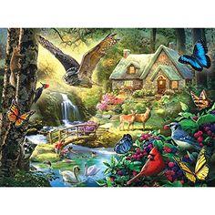Bits and Pieces - 300 Piece Jigsaw Puzzle for Adults - Fo... https://www.amazon.com/dp/B076HVNCJW/ref=cm_sw_r_pi_dp_U_x_JkwnAbDWT763W