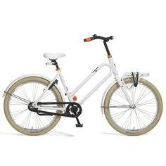 Batavus Utility Bike by VanBerlo
