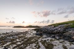 The Isle of Tiree, Argyll and Bute.   19 Beautiful Places In Scotland That Give People All The Feels