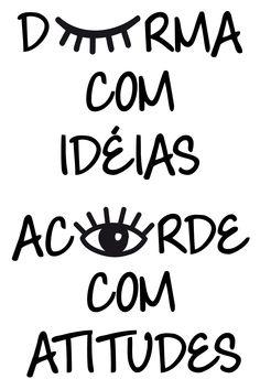 Trendy Wallpaper Preto E Branco Frases Motivational Phrases, Inspirational Quotes, Lettering Tutorial, Trendy Wallpaper, Instagram Blog, Sentences, Texts, Reflection, Typography