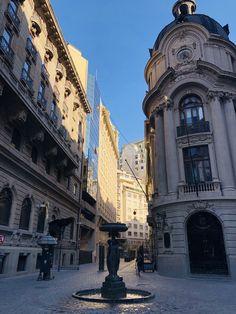 Big Ben, Tours, City, Building, Travel, Instagram, Skyscrapers, South America, Santiago