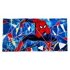 Marvel Spiderman Beach Towel *** You can get additional details at the image link.Note:It is affiliate link to Amazon.
