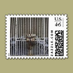 Closed Postage Stamps