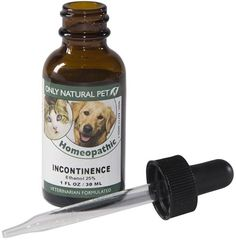 Only Natural Pet Incontinence Homeopathic Remedy -- Be sure to check out this awesome product.