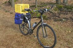 Commuter Bike by Adam Franco, via Flickr