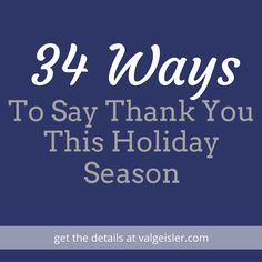 The holiday season is upon us and client gifts are just one of the many ways to celebrate the end of the year. Don't know where to start? I've got you covered.