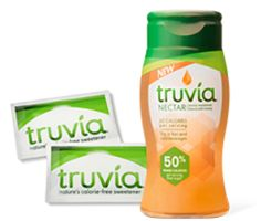 FREE Samples of Truvia Natural and Truvía Nectar Sweeteners on http://hunt4freebies.com