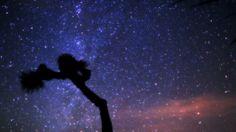 Beautiful timelapse of storms & stars over Joshua Tree by Sunchaser Pictures via @GavinHeffernan.