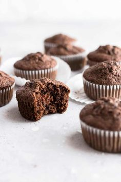 Cocoa shortbread by Christophe Felder - HQ Recipes Zucchini Cookies, Zucchini Cake, Double Chocolate Zucchini Muffins, Christophe Felder, Savoury Cake, Let Them Eat Cake, Clean Eating Snacks, Quick Easy Meals, Sweet Treats