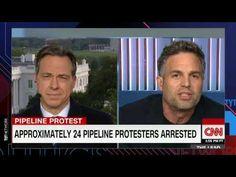 29 Oct '16:  Jordan GOES OFF On Media's FALSE Standing Rock Coverage - YouTube - TYT Politics - 46:40
