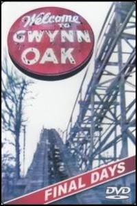 [DVD: Spicer Pro, LLC – 1974 – 5 mins]. Gwynn Oak Park (Woodlawn, Maryland) sat adjacent to the Gwynn Falls; the park met its demise in 1972 during Hurricane Agnes. It lay abandoned for a time and ...