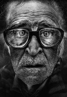 Homeless | Lee Jeffries 2013