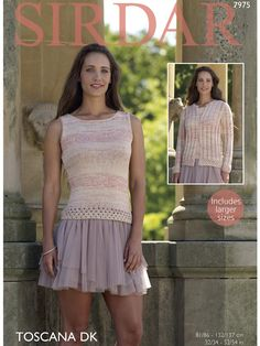 4051dd4ed 60 Best Warm Weather Knitting and Crocheting Patterns images in 2019 ...