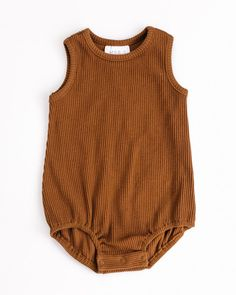 These are our ribbed bodysuits. They are made out of an Organic Cotton ribbed fabric and are done up with snaps. Wash in cold water Fit True to Size Cotton Rayon measurement in inches Length Width month 7 month 12 7 month Baby Clothes Patterns, Cute Baby Clothes, Baby Girl Fashion, Kids Fashion, Baby Boy Outfits, Kids Outfits, Summer Baby, Spring Summer, Bodysuit