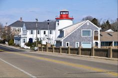 Cape Cod, Massachusetts This 40-mile trip that winds through Cape Cod on Route 6A will take you past a variety of quaint East Coast towns—think Sandwich, Barnstable, Yarmouth, Dennis, Brewster and Orleans—so you can explore the historic charm of the area.