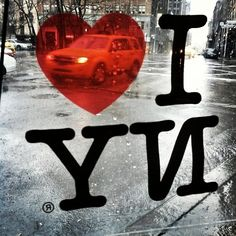 I ❤️ NY I Love Ny, Alcoholic Drinks, Nyc, Instagram Posts, Liquor Drinks, Alcoholic Beverages, Liquor, New York