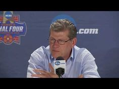 Body Language Matters – Geno Auriemma on body language and the type of players he recruits - YouTube