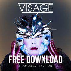Visage / Shameless Fashion