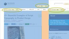 7 Sites and Strategies for Pixel-Perfect Photoshop-to-HTML Conversion - DesignFestival