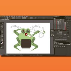 #acf  #illustrator #illustration #graphics #workinprogress #drawing #instaart #project #inspiration #draw #sketch #character #characterdesign #artwork #cute #artist #design #vector #illust #insect #acaro #animals #funny #art #oink #sketchbook #graphic #digitalart #creative #instaartist