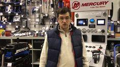 Приборы Mercury Vessel View (Simrad). Вся правда о новых технологиях
