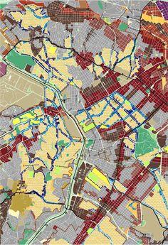 Revisão da Lei de Zoneamento Mapa Interativo