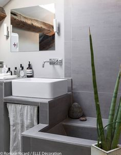 Archi Lott - Mini salle de bain et mini baignoire