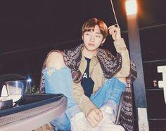 Yoon Jisung Jinyoung, Ulzzang, Fanfiction, First Boyfriend, Wattpad, Thing 1, Produce 101 Season 2, Ong Seongwoo, Kim Jaehwan