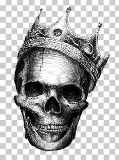 This PNG image was uploaded on May am by user: and is about Art, Black And White, Bone, Crown, Crown Tattoo. Crown Tattoo Men, Crown Tattoo Design, Skeleton Drawings, Skeleton Art, Human Skeleton, Skull Stencil, Skull Art, King Crown Drawing, Skull With Crown