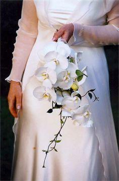 Ramos sencillos de flores artificiales