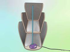 3 manières de fabriquer une fontaine de jardin