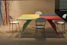 SwoospLegs table